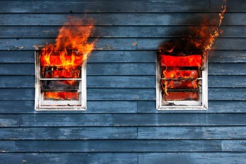burned hosue 4